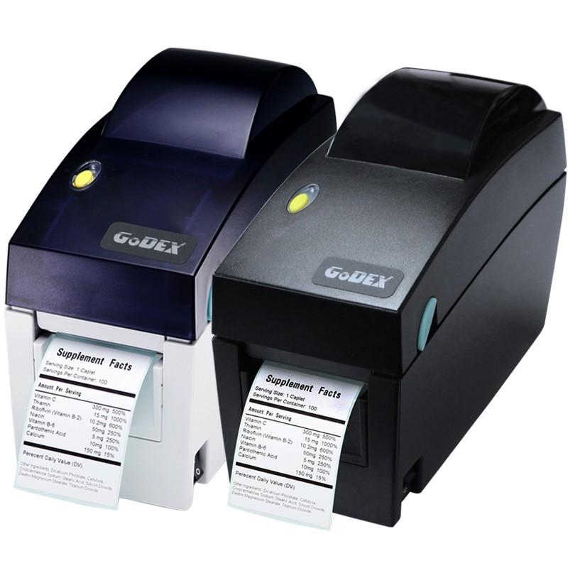 Godex DT2-US термопринтер этикеток
