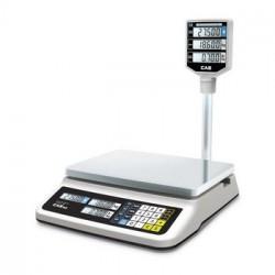Весы торговые CAS PR-15P...