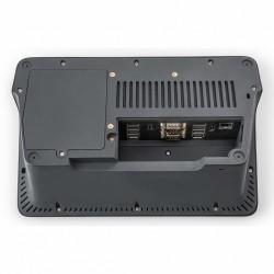 Сенсорный терминал Атол Optima, Ubuntu